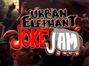 Urban Elephant Jokes